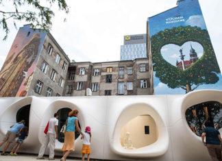 Malowanie artystyczne w przestrzeni miejskiej. To nie trend, to codzienność!Malowanie artystyczne w przestrzeni miejskiej. To nie trend, to codzienność!