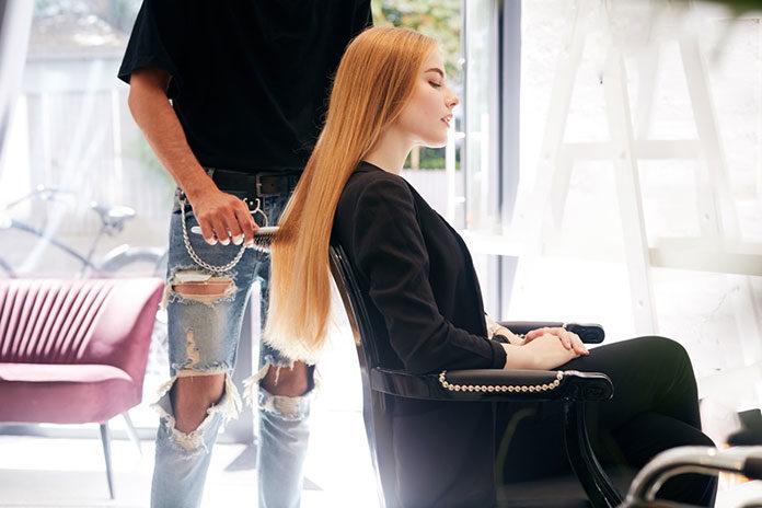 Szukasz dobrego fryzjera w Szczecinie? Sprawdź to, zanim zadzwonisz do przyjaciółki