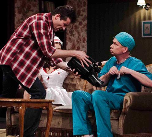 Wybór spektaklu – gdzie szukać informacji o spektaklach teatralnych?