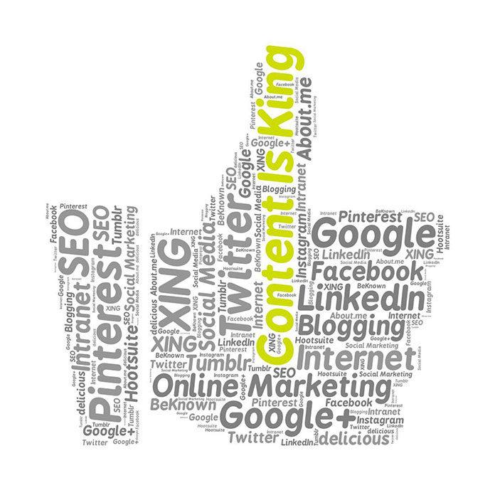 Content marketing w promocji strony WWW – czym jest i jakie daje efekty?