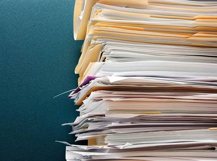 Charakterystyka pracy notariusza