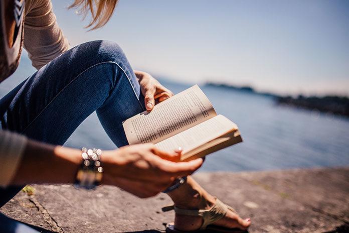 W poszukiwaniu intrygujących książek