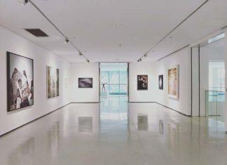 Współczesny model galerii sztuki