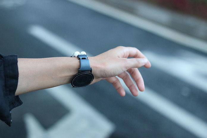Cztery najpopularniejsze zegarki Timberland