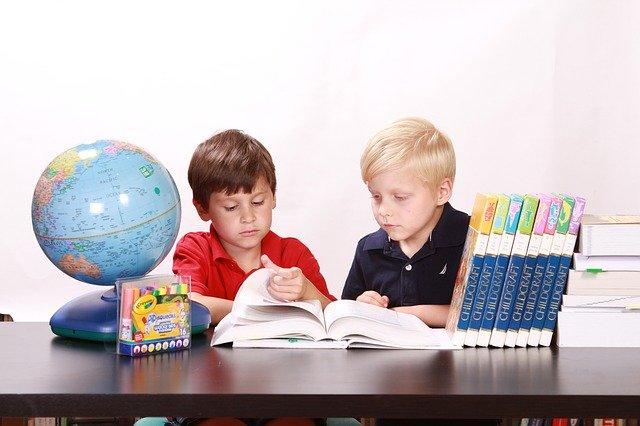 jakie podręczniki do szkoły kupić?